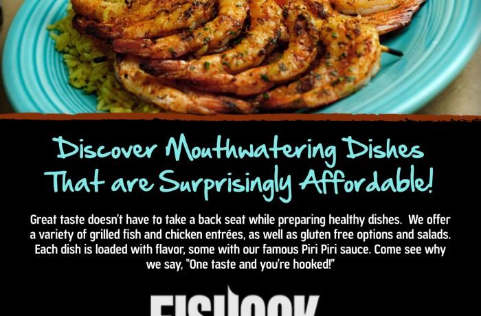 Fishook Ad