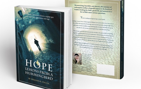 Hope Book Design