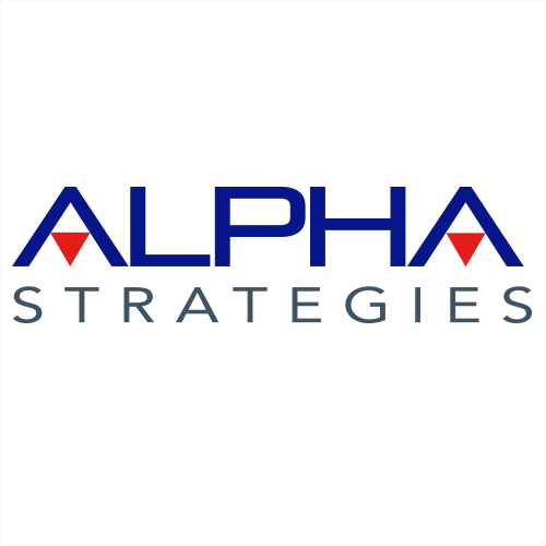 Alpha Strategies Logo