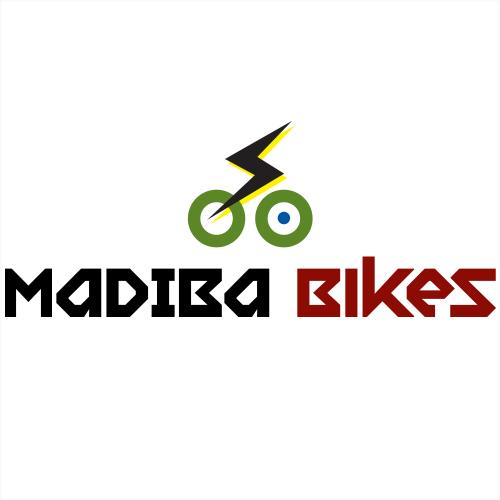 Madiba Bikes Logo