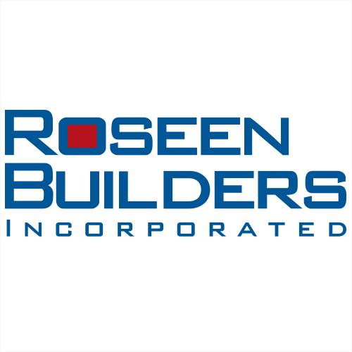 Roseen Builders Logo
