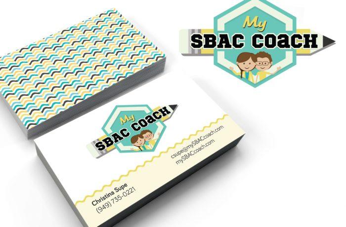 My SBAC Coach Branding