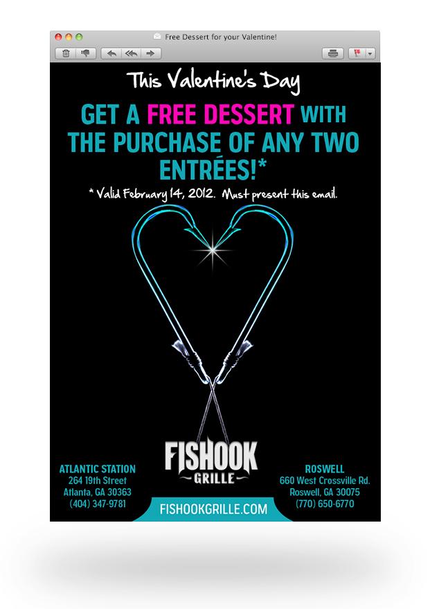Email-Fishook Valentines