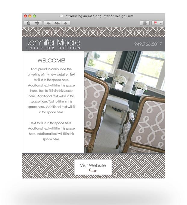 Email-Jenny Intro