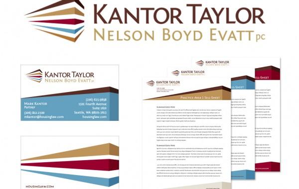 Kantor Taylor