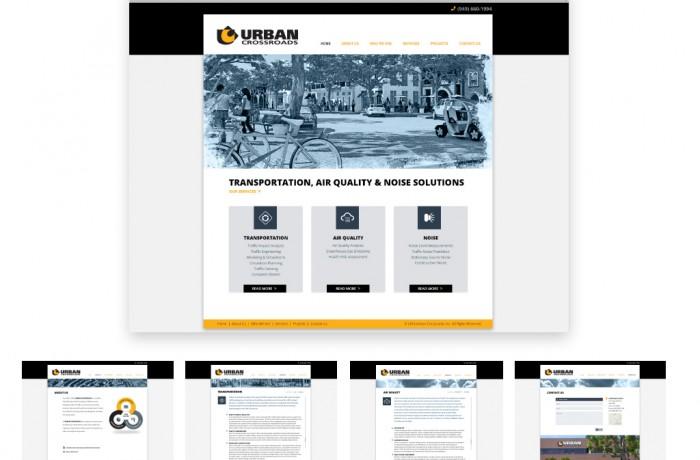 UC Website Portfolio