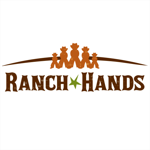 Ranch Hands Logo