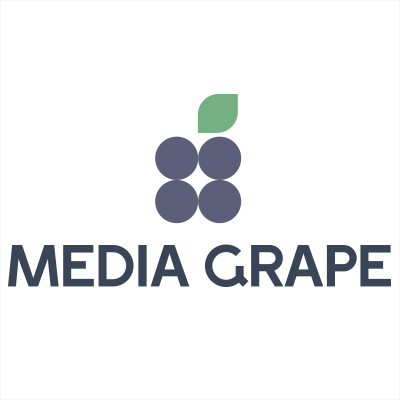 Media Grape Logo