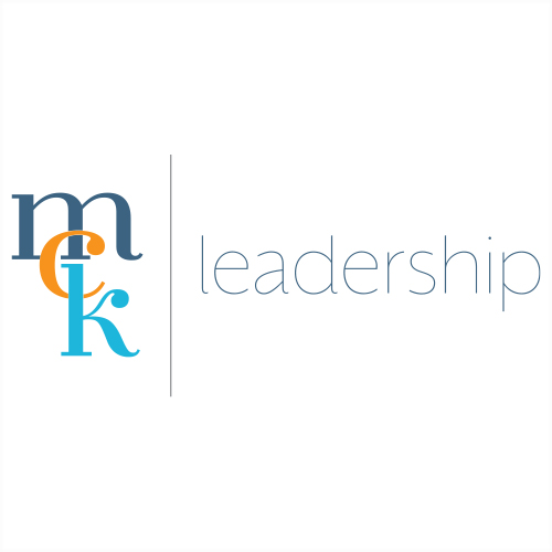 MCK Leadership Logo
